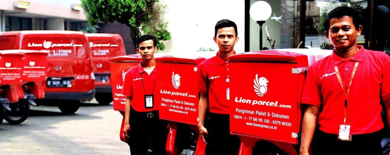 085103072779 Lion Parcel Surabaya